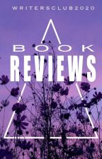 Book Reviews by WritersClub2020