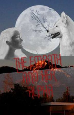 The Empath and her Alpha by TheLouView