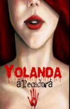 Yolanda á Pecadora by DomenicaX