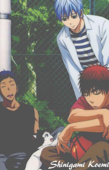 Anime boy/kpop x reader