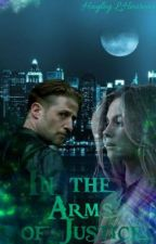 In the arms of Justice (Jim Gordon x  Female reader) by HayleyLHeureux
