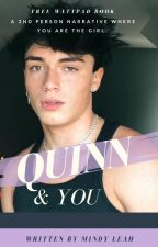 ♥ YOU and Quin ✶ {Quinton Griggs} by MindyLeah
