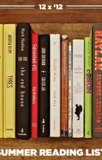 The Best Teen Fiction Books On Wattpad In My Opinion by DarkAndAngelic