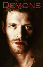 Demons (klaus mikealson) (Under Editing) by Fran_Joon