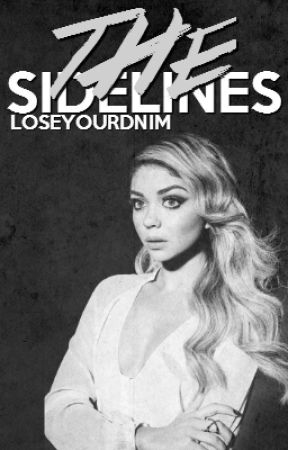 The Sidelines ≫ Stiles Stilinski [book one] by loseyourdnim