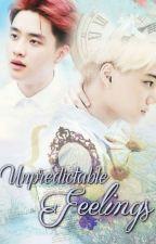 Unpredictable Feelings (Exo Fanfiction) by LetaBigbangExo