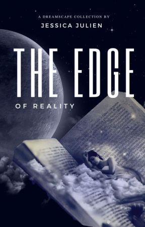 The Edge of Reality by jjulienauthor