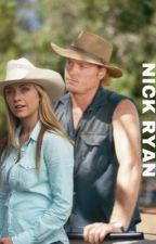 Nick Ryan || McLeods Daughters  by hypocow2