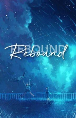 Rebound | BokuAka ✓ by srenae_