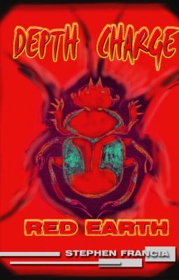 Depth Charge - red earth