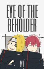 Eye Of The Beholder by ohmyobsessions