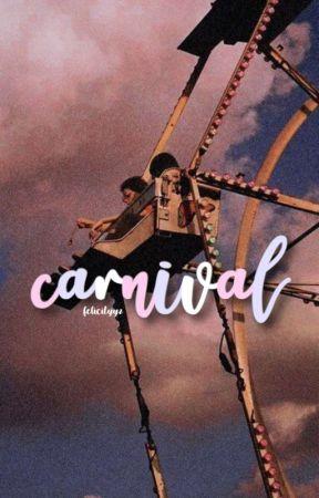 Carnival by felicityyz
