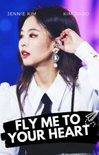 FLY ME TO YOUR HEART - JENSOO (CONVERTED) by blinkbell