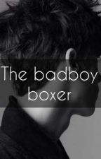 The badboy boxer (Editing) by itsfuntowrite