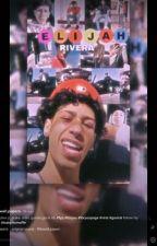 My Bully: Elijah Rivera by SimppforMattia