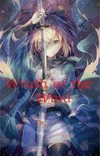 Wrath of the Wind [Akatsuki no Yona x OC] by BTS_21stCenturyGurl