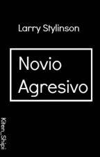 Novio Agresivo[Larry Stylinson] by Kiten_Shipi