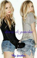diario de gemelas by fanyblas
