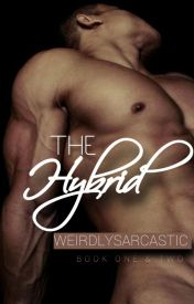 The Hybrid by Weirdly_Sarcastic