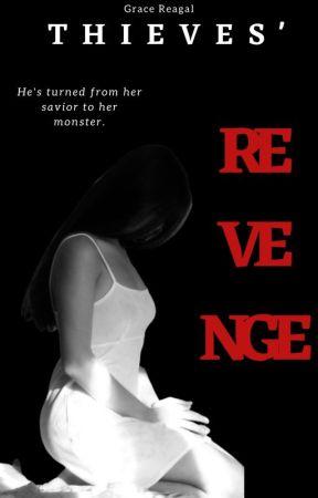 Thieves' Revenge (Bratva #3) by 12amwriting