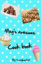 Meg's Awesome Cook Book! by fuzzylumpkin1