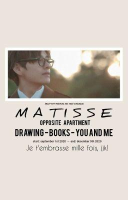 Đọc truyện [taekook] opposites apartment
