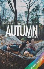 Autumn (GirlxGirl) (Lesbian Story) (#Wattys2017) by ofmonstersnmen
