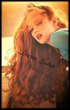 Queen Luna by seraphinus