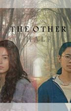 The Other Half // The Half of It - Netflix // Ellister / Assie Fanfic // by A0n1sD0v6n