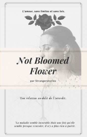 not bloomed flower (inceste)