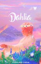 DAHLIA ° gfx shop by -cherub