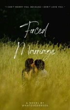 FORCED MARRIAGE  by whateverrr004