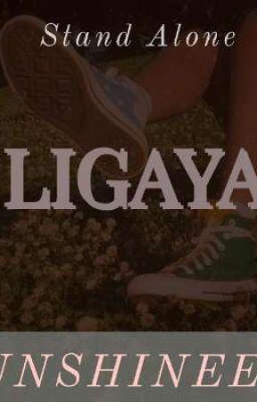 LIGAYA by Sunshineeey