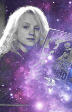 Brave, Blonde, Time Traveler (Luna Lovegood and Sirius Black Fanfiction) by hippywitch