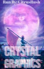 Crystal Gem Graphics by CitrusRush
