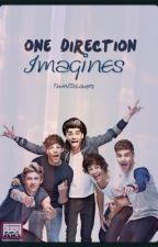 1D Imagines <3 by TheLitteBlackDress