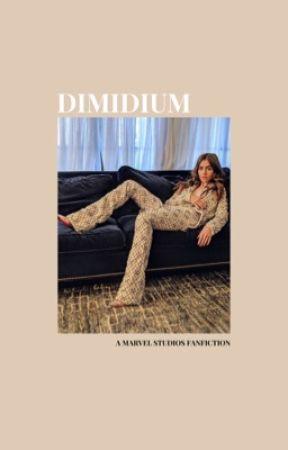 Dimidium ~ Marvel Studios [7] by -SunsetSky-