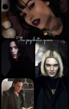The Psychotic Queen||Volturi Kings by CurlyTatoFries