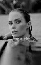 wrong number l emily blunt by mrs_pompeo