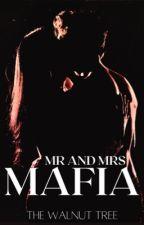Mr and Mrs mafia by TheWalnutTree