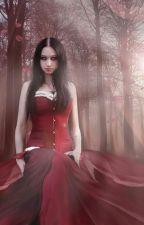 Vestida de rojo by AndyYeah