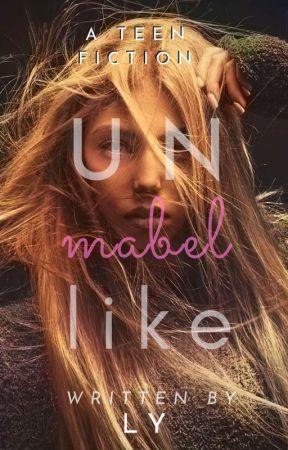 Un-Mabel Like by ruboftommy