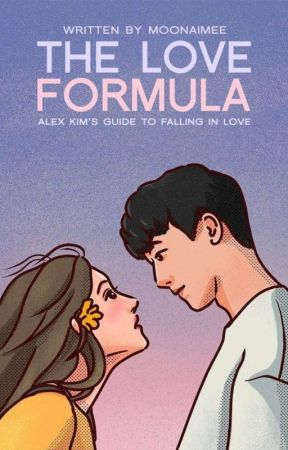 The Love Formula by MOONAIMEE