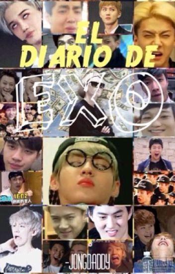 El diario de EXO ©