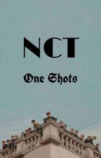 NCT One Shots by Kpop_stuffed