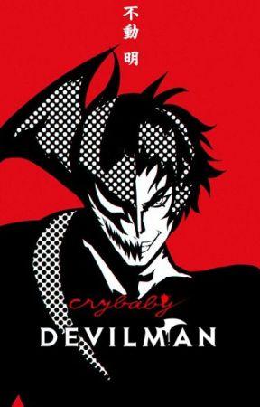 half demon, half human, all crybaby! by Sloom_Dayer
