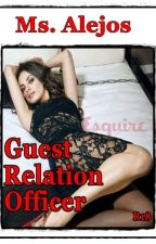 Guest Relation Officer [Completed] by Ms_Alejos
