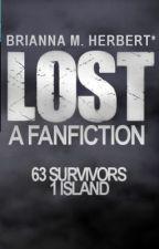 LOST: A Fan- Fiction by 4bribri99