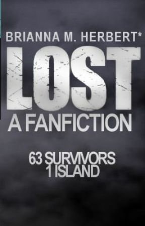 LOST: A Fan- Fiction by 4bribri99