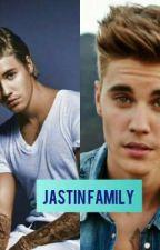 Jastin Family  by arianarios141